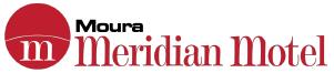 Moura Meridian Motel Logo